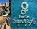 huellas Sta Teresa en Toledo