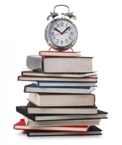 horario examenes