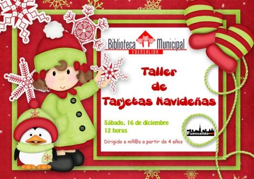cartel taller diciembre 2017